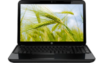 HP Pavilion G6-2105TX Laptop in bangalore